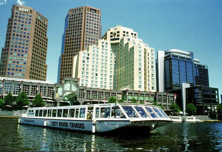 City River Cruises Melbourne - Accommodation Melbourne