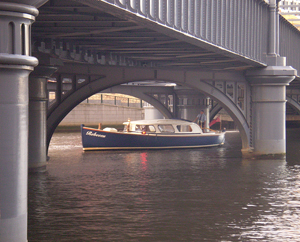 Melbourne Water Taxis - Accommodation Melbourne