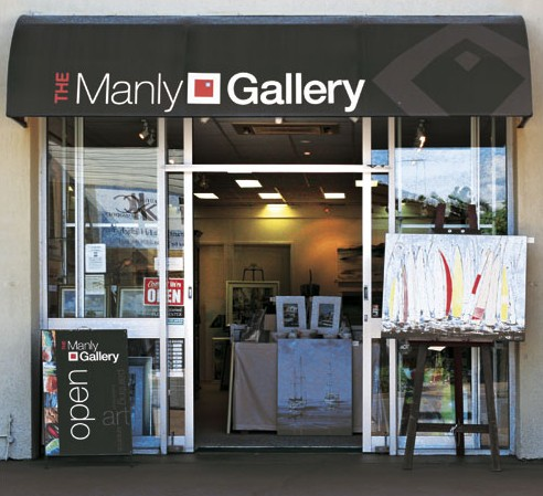The Manly Gallery - Accommodation Melbourne