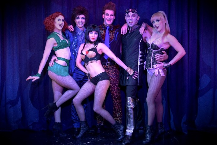 Draculas Cabaret Restaurant - Accommodation Melbourne