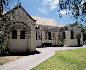 Heritage Park and Trail - Accommodation Melbourne