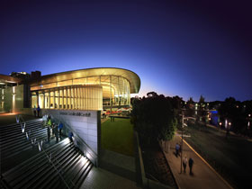 Adelaide Convention Centre - Accommodation Melbourne