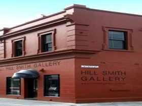 Hill Smith Gallery - Accommodation Melbourne