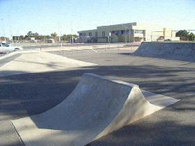 Kadina Skatepark - Accommodation Melbourne