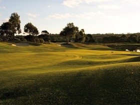 McCracken Country Club Golf Course - Accommodation Melbourne
