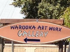 Warooka Art Worxs Gallery - Accommodation Melbourne
