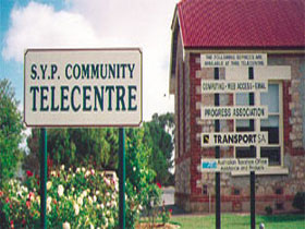 Southern Yorke Peninsula Community Telecentre - Accommodation Melbourne