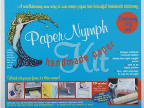 Paper Nymph - Accommodation Melbourne