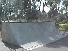 Moonta Skatepark - Accommodation Melbourne