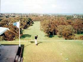 Victor Harbor Golf Club - Accommodation Melbourne