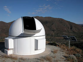 Arkaroola Astronomical Observatory - Accommodation Melbourne