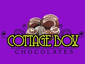 Cottage Box Chocolates - Accommodation Melbourne
