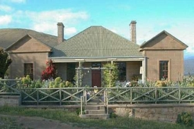 Prospect Villa and Garden - Accommodation Melbourne
