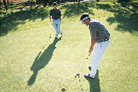 Tarraleah Golf Course - Accommodation Melbourne