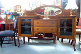 Ring Road Antique Centre - Accommodation Melbourne