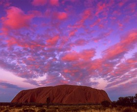Uluru-Kata Tjuta National Park - Accommodation Melbourne