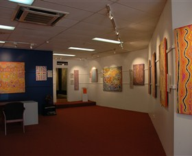 Mason Gallery - Accommodation Melbourne