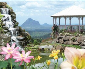 Maleny Botanic Gardens - Accommodation Melbourne