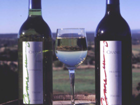 Crane Wines - Accommodation Melbourne