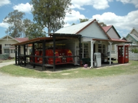 Beenleigh Historical Village and Museum - Accommodation Melbourne