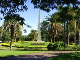 Rockhampton Botanic Gardens - Accommodation Melbourne