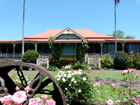 Greenmount Homestead - Accommodation Melbourne
