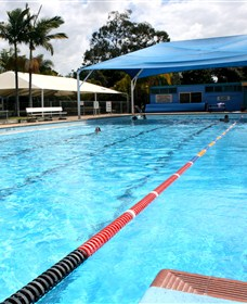 Beenleigh Aquatic Centre - Accommodation Melbourne