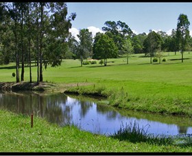 Village Links Golf Course - Accommodation Melbourne