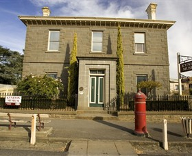 Kyneton Museum - Accommodation Melbourne