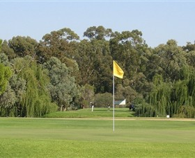 Mildura Golf Resort - Accommodation Melbourne
