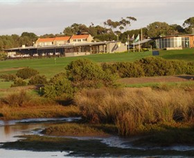 Torquay Golf Club - Accommodation Melbourne