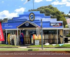 Anglesea Surf Centre - Accommodation Melbourne