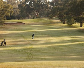 Cohuna Golf Club - Accommodation Melbourne