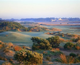 Thirteenth Beach Golf Links - Accommodation Melbourne