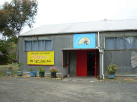 Anglesea Art House Inc - Accommodation Melbourne