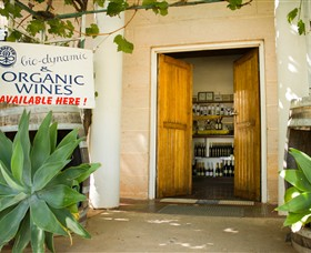 Robinvale Wines - Accommodation Melbourne