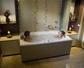 Daylesford Day Spa - Accommodation Melbourne