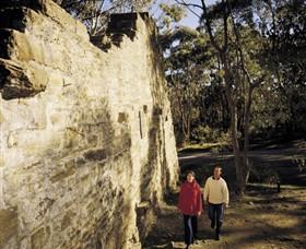 Castlemaine Diggings National Heritage Park - Accommodation Melbourne
