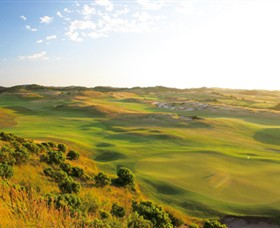 The Dunes Golf Links - Accommodation Melbourne