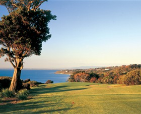 Mornington Golf Club - Accommodation Melbourne