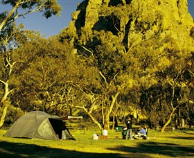 Mount Arapiles-Tooan State Park - Accommodation Melbourne