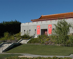 Gum San Chinese Heritage Centre - Accommodation Melbourne