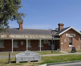 Echuca Historical Society Museum - Accommodation Melbourne