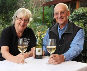 Mandurang Valley Wines - Accommodation Melbourne