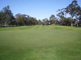 Maffra Golf Club - Accommodation Melbourne