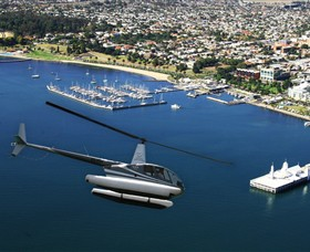 Geelong Helicopters - Accommodation Melbourne