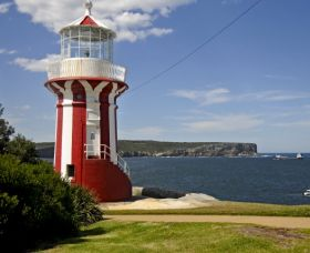 Hornby Lighthouse - Accommodation Melbourne