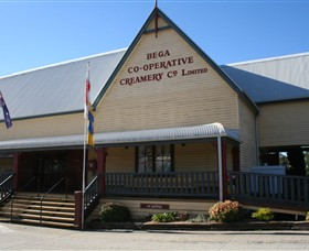 Bega Cheese Heritage Centre - Accommodation Melbourne