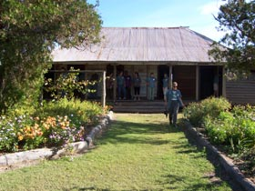 Boondooma Homestead - Accommodation Melbourne