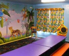 Jumbos Jungle Playhouse and Cafe - Accommodation Melbourne